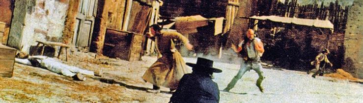 duello western