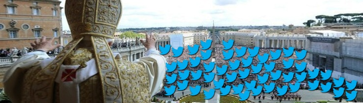 Il Papa ha più fedeli o follower