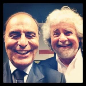 Ma Grillo non espelleva parlamentari perché andavano a Ballarò?