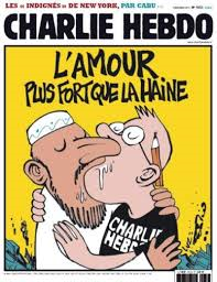 charlie hebdo vignetta satirica