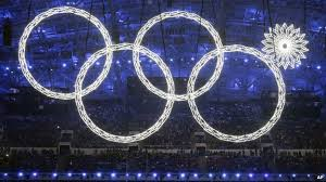 opening ceremony sochi ring won't open