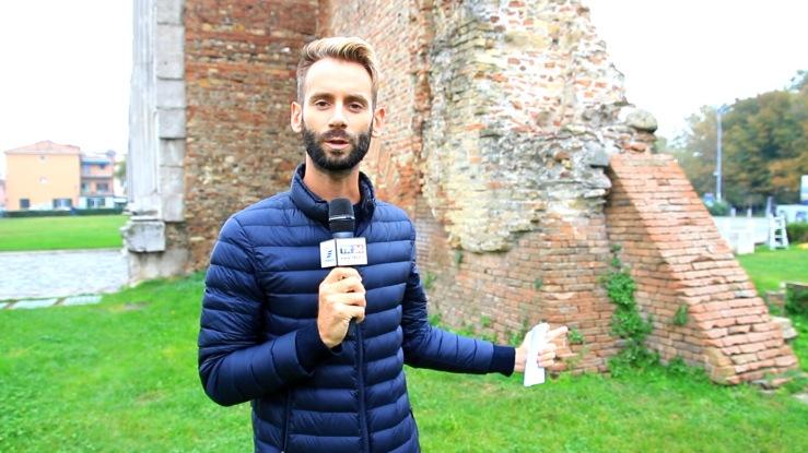 mirco paganelli giornalista videoreporter video-reporter